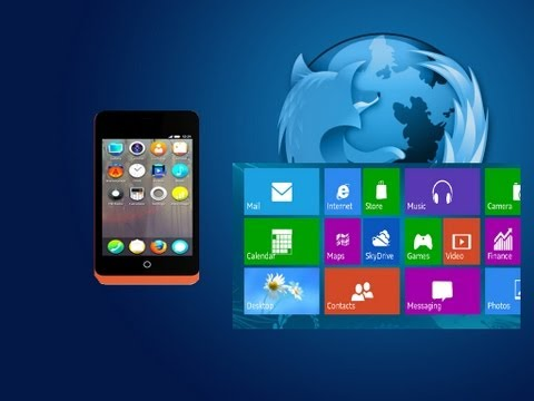 How To Install Firefox Mobile OS On Windows PC