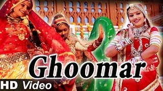 Ghoomar Dance New Rajasthani Traditional Song 2014