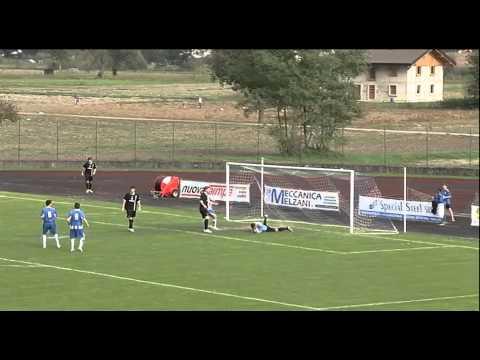 Copertina video Calcio Chiese- Virtus Don Bosco 0-1