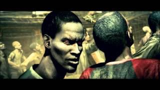 Прохождение игры Resident Evil 5.