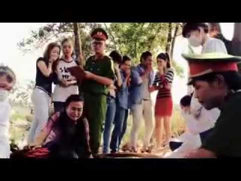 Phim ma kinh dị chơi ngải Việt Nam - [Trailer] | thi cong cach am | mau phong karaoke