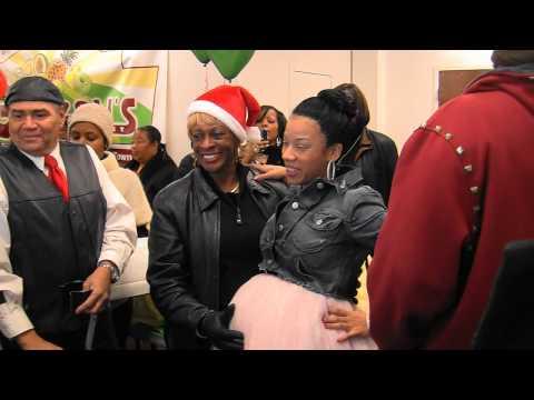 Keyshia  Cole Pregnant in Oakland