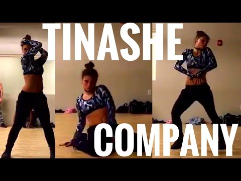 youtube video JADE CHYNOWETH | Tinashe - Company Jojo Gomez Choreography to 3GP conversion