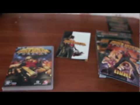 Duke Nukem Forever Расширенное издание (RUS 1C-Softclub) unboxing