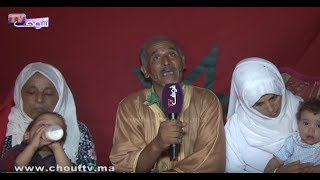 بالفيديو:فنان مغربي قتلو ليه ولدو نواحي الرباط وها علاش |