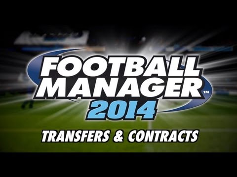 #FM14 Video Blog - Transfers & Contracts (English version)