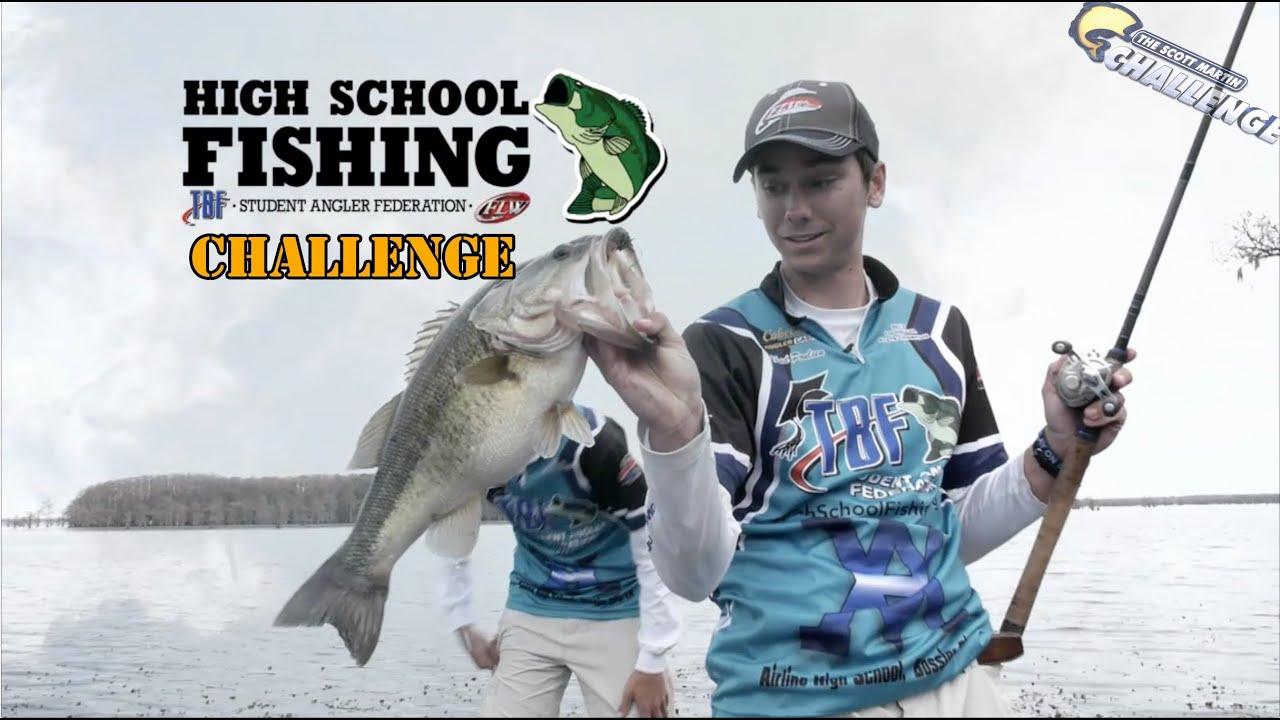 high school bass fishing tbfcu