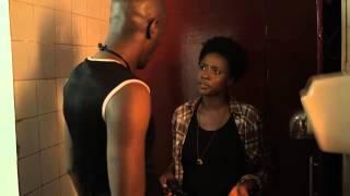 Dakar Trottoirs de Hubert Laba NDAO - Teaser