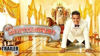 It's Entertainment Akshay Kumar, Tamannaah Bhatia I