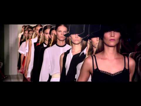 Five Years The Victoria Beckham Fashion Story 60 Second Trailer