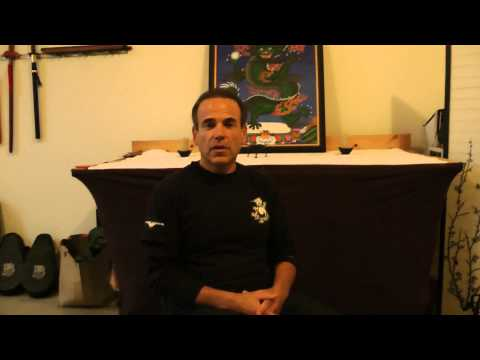 Black Flag Wing Chun [Hek Ki Boen Eng Chun] Testimonial from USA, North America #107