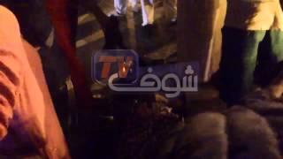 بالفيديو: عاجل.. إغماءات بالجملة بمسجد الحسن الثاني   |   بــووز