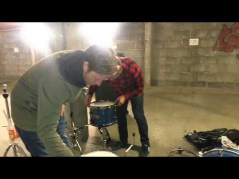 Exploding Head Syndrome bakomfilm/behind the scenes