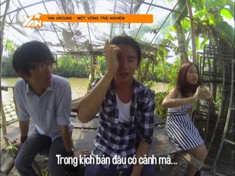 [YAN AROUND] Tổng kết mùa thứ 3 cùng VJ Kim Nhã và Quang Bảo (Phần 3)