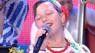 Next Star Luiza Turcu, Muzica Populara Pe Melodia Lui