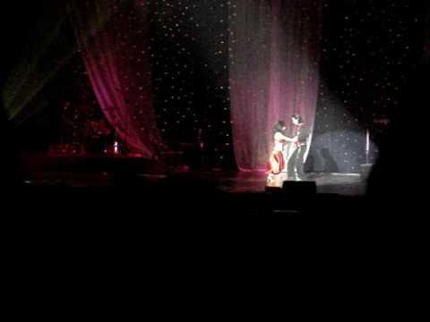 Paris By Night Celebrity Dancing Live in San Jose