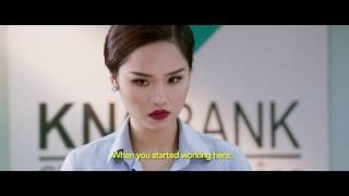 """Phim chiếu rạp """" Bạn gái tôi là sếp"""" Official Trailer #2"""