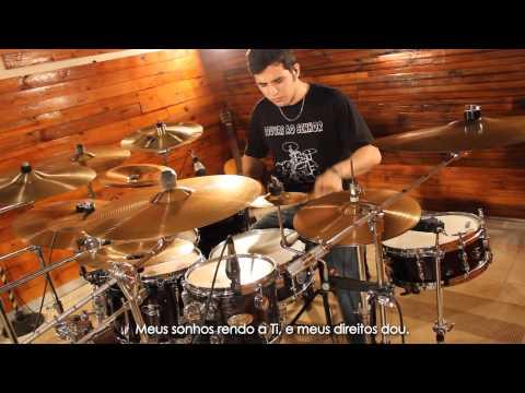 Jesse - Vineyard - Entrega (Drum Cover)