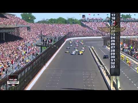World Racing News, F1 Monaco, Indianopolis 500, WTCC Salzburgring, Highlights