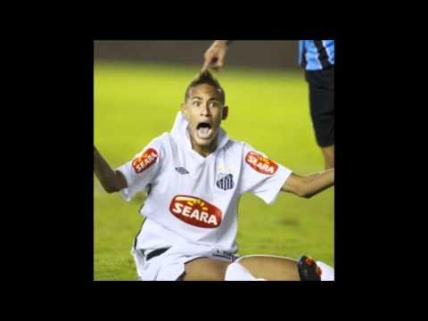 Eu Quero Tchu Eu Quero Tcha e Pau na Bunda do Neymar