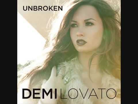 Demi Lovato - Unbroken - Full Album (2011)
