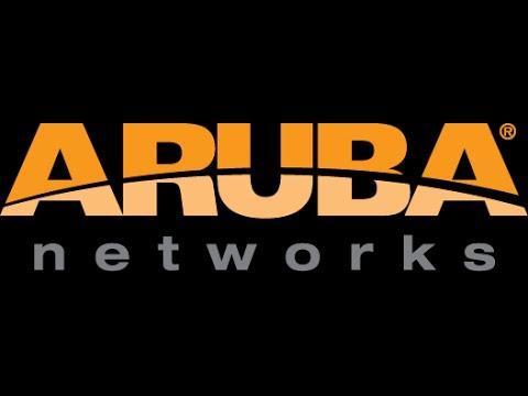 Aruba Wireless Networks - An Introduction