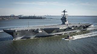 Báo Mỹ: TQ chuẩn bị, TSB Mỹ đã hướng sang VN