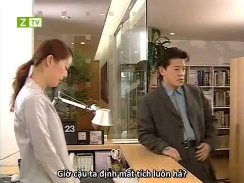 Bản Tình Ca Mùa Đông   Tập 13   Video Clip HD