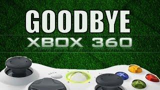 GOODBYE, XBOX 360 EMINEM PARODY BY BRYSI