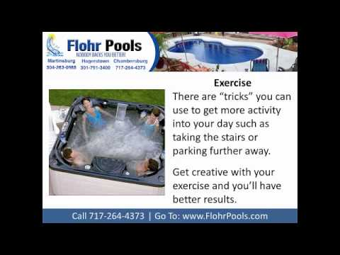 Pool Builder, Hot Tubs Winchester, VA 717-264-4373
