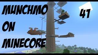 Munchmo on Minecore: Prisoners (MC41)
