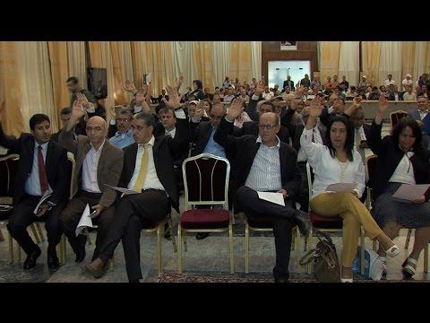 انتخاب السيد عبد الصمد سكال عن حزب العدالة والتنمية رئيسا لمجلس جهة الرباط سلا القنيطرة