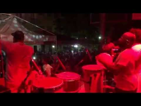 [Deixe a Bahia Quieta] Fora da Mídia - Samba de Roda