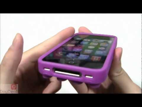 Vỏ Ốp Lưng LeGo Iphone 4 - WINWINSHOP88