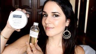 Review: Productos de Sayuri Marie - SkinTea Ochaya