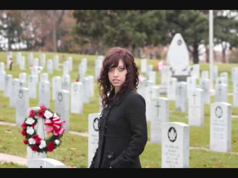 Jasmine McGuin- Man of the War