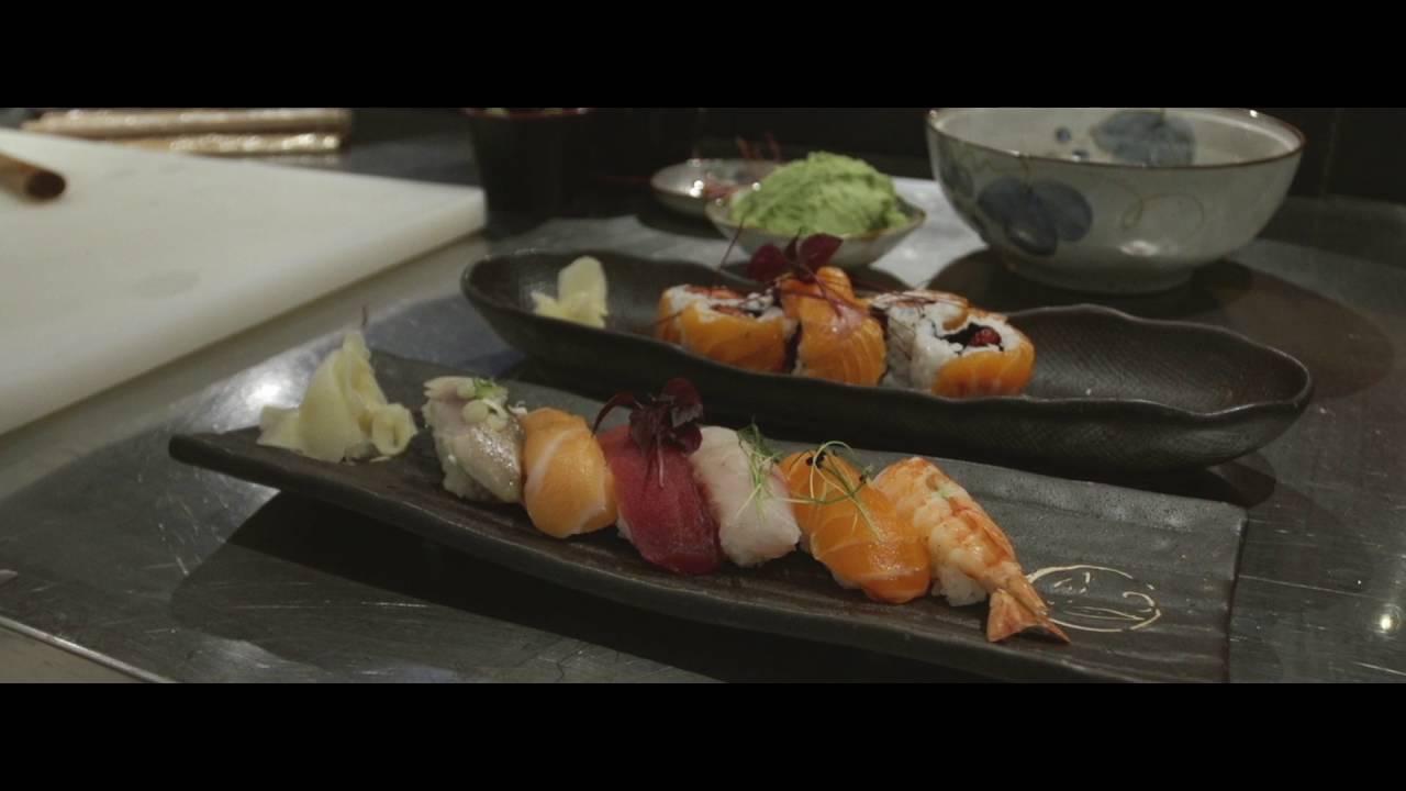 Restaurant YOJISU by Yoji