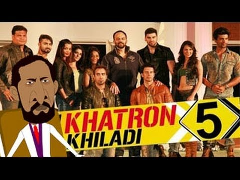 Khatron Ke Khiladi Season 5 TEASER CONTESTANTS revealed!