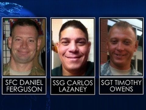 Fort Hood shooting: Army downplays mental illness as cause of attack