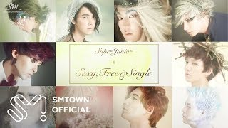 Super Junior_The 6th Album