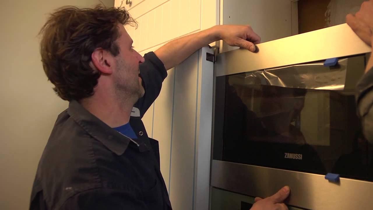 installer des lectrom nagers encastrables hotte micro ondes lave vaisselle gamma. Black Bedroom Furniture Sets. Home Design Ideas