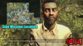 Dead Island Riptide Unlimited Chainsaw & Weapon Location