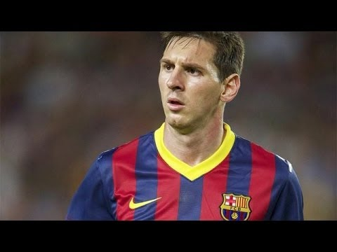 FC Barcelona vs Osasuna (7-0) All Goals and Highlights 16/3/14 HD| Liga BBVA|
