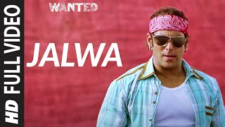 Jalwa - Wanted - Full HD Video Song