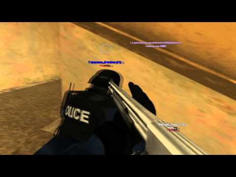 [cmlv-rp.com] Un agent du SWAT est touché par balle dans un ASSAUT!