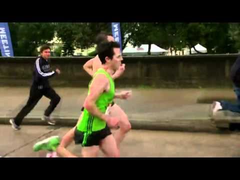 Kid vs Pole - City2Surf 2011