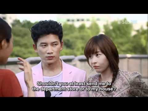 Protect The Boss Episode 04 Part 1/6