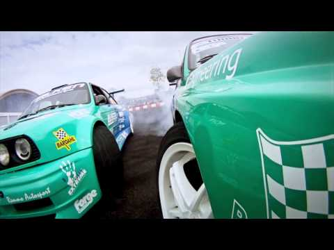 Falken Motorsports - Tuning World Bodensee 2013