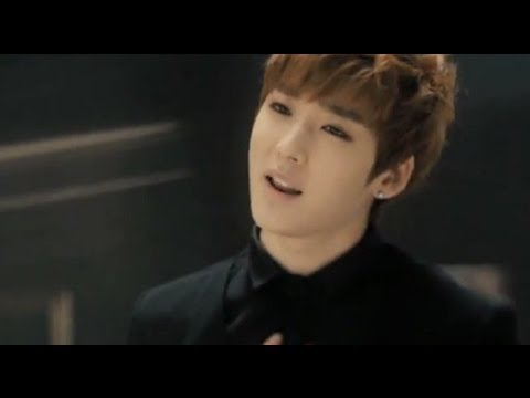 U-KISS - Distance... -Short ver.-