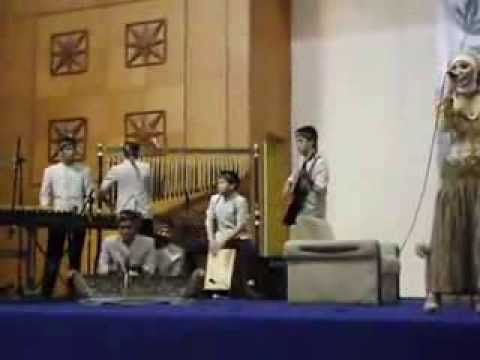 KABUMI UPI soundEthnic   Jali Jali Cover Version)